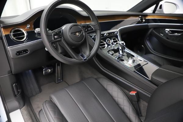 New 2020 Bentley Continental GT V8 for sale $283,430 at Alfa Romeo of Westport in Westport CT 06880 16