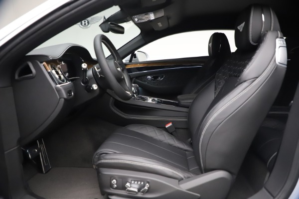 New 2020 Bentley Continental GT V8 for sale $283,430 at Alfa Romeo of Westport in Westport CT 06880 17