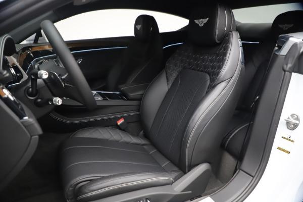 New 2020 Bentley Continental GT V8 for sale $283,430 at Alfa Romeo of Westport in Westport CT 06880 18