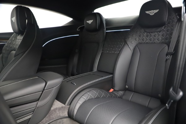 New 2020 Bentley Continental GT V8 for sale $283,430 at Alfa Romeo of Westport in Westport CT 06880 19