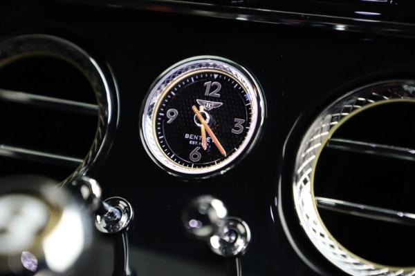 New 2020 Bentley Continental GT V8 for sale $283,430 at Alfa Romeo of Westport in Westport CT 06880 20