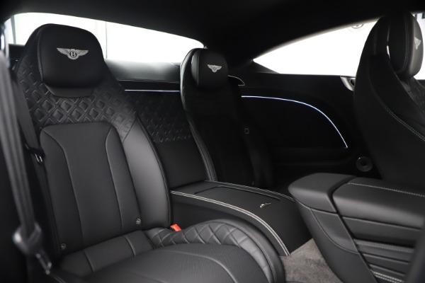 New 2020 Bentley Continental GT V8 for sale $283,430 at Alfa Romeo of Westport in Westport CT 06880 24