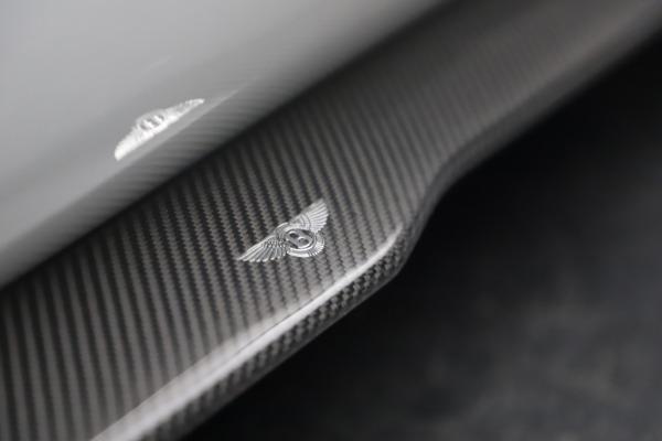 New 2020 Bentley Continental GT V8 for sale $283,430 at Alfa Romeo of Westport in Westport CT 06880 25