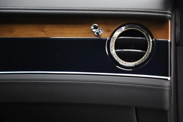 New 2020 Bentley Continental GT V8 for sale $283,430 at Alfa Romeo of Westport in Westport CT 06880 27