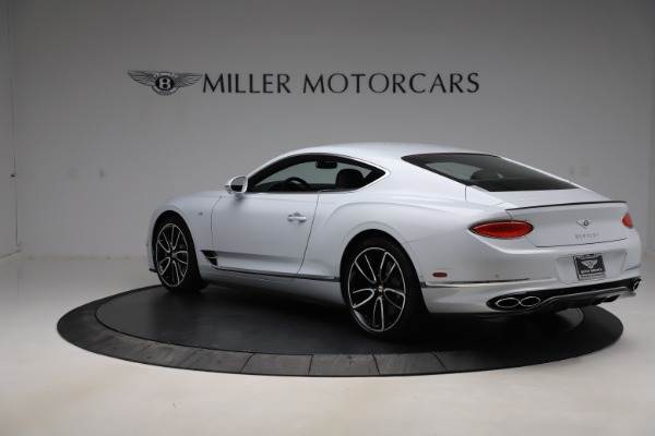 New 2020 Bentley Continental GT V8 for sale $283,430 at Alfa Romeo of Westport in Westport CT 06880 5