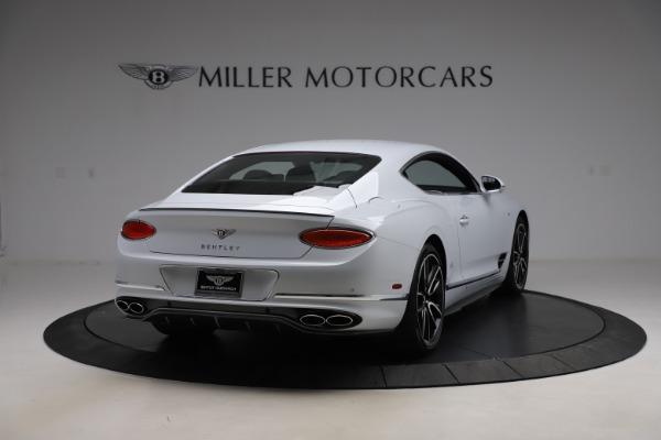 New 2020 Bentley Continental GT V8 for sale $283,430 at Alfa Romeo of Westport in Westport CT 06880 7