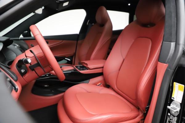 New 2021 Aston Martin DBX for sale $200,986 at Alfa Romeo of Westport in Westport CT 06880 15