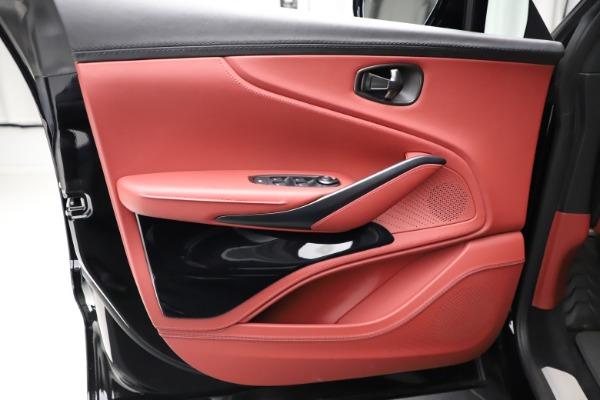 New 2021 Aston Martin DBX for sale $200,986 at Alfa Romeo of Westport in Westport CT 06880 16