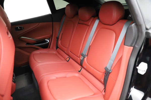 New 2021 Aston Martin DBX for sale $200,986 at Alfa Romeo of Westport in Westport CT 06880 18