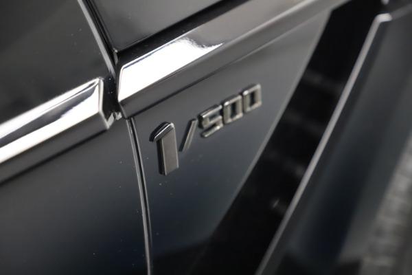 New 2021 Aston Martin DBX for sale $200,986 at Alfa Romeo of Westport in Westport CT 06880 23