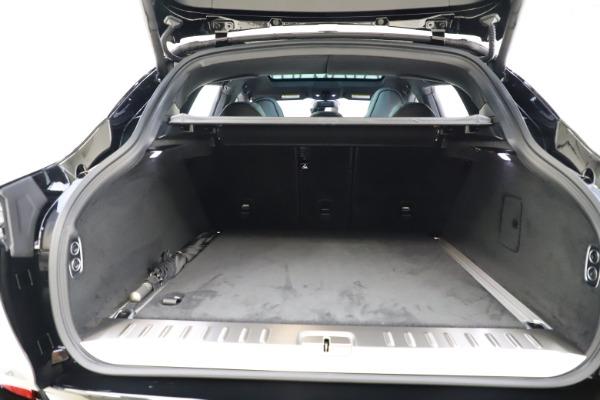 New 2021 Aston Martin DBX SUV for sale $212,686 at Alfa Romeo of Westport in Westport CT 06880 24