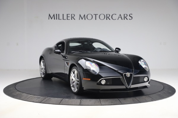 Used 2008 Alfa Romeo 8C Competizione for sale $339,900 at Alfa Romeo of Westport in Westport CT 06880 11