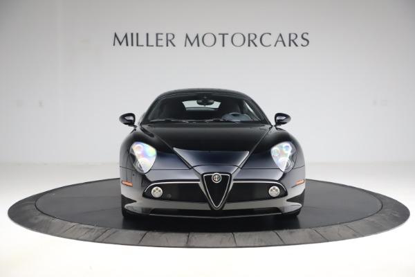 Used 2008 Alfa Romeo 8C Competizione for sale $339,900 at Alfa Romeo of Westport in Westport CT 06880 12