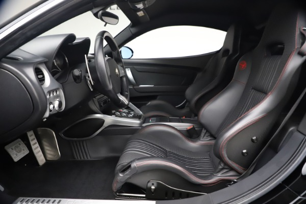 Used 2008 Alfa Romeo 8C Competizione for sale $339,900 at Alfa Romeo of Westport in Westport CT 06880 14