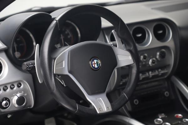 Used 2008 Alfa Romeo 8C Competizione for sale $339,900 at Alfa Romeo of Westport in Westport CT 06880 17