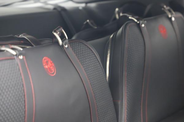 Used 2008 Alfa Romeo 8C Competizione for sale $339,900 at Alfa Romeo of Westport in Westport CT 06880 27