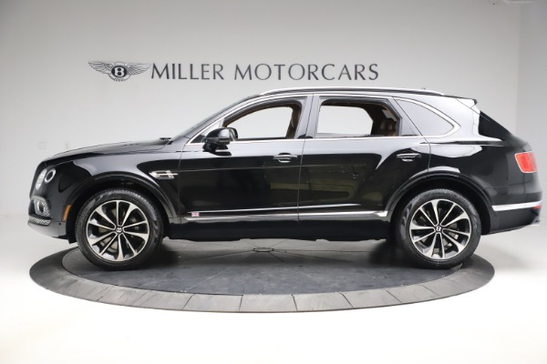 Used 2018 Bentley Bentayga Onyx Edition for sale $147,900 at Alfa Romeo of Westport in Westport CT 06880 3