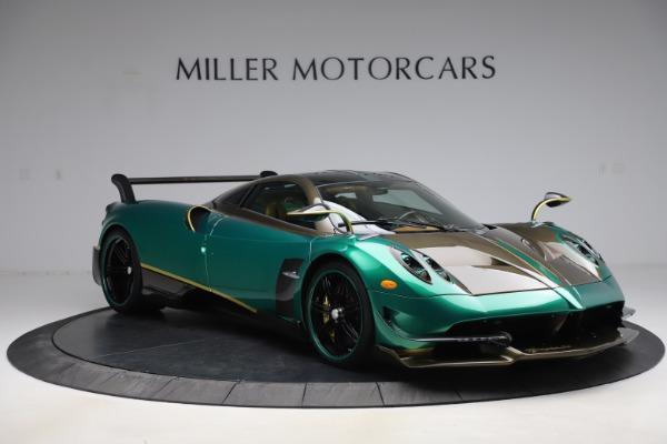 Used 2017 Pagani Huayra BC for sale Call for price at Alfa Romeo of Westport in Westport CT 06880 18