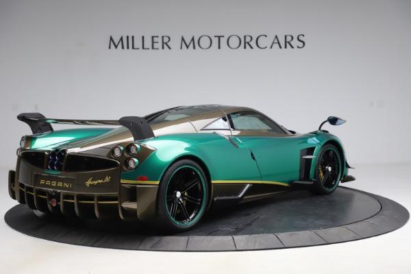 Used 2017 Pagani Huayra BC for sale Call for price at Alfa Romeo of Westport in Westport CT 06880 25