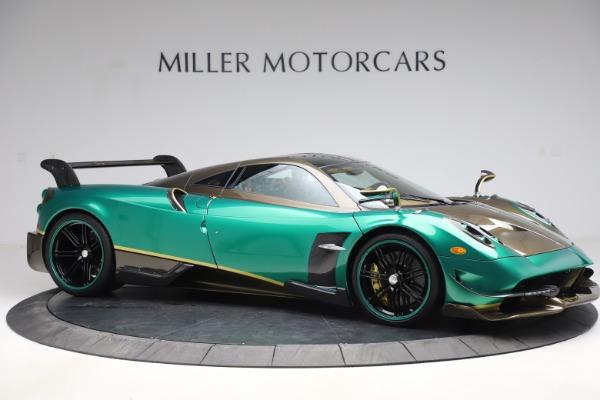 Used 2017 Pagani Huayra BC for sale Call for price at Alfa Romeo of Westport in Westport CT 06880 26