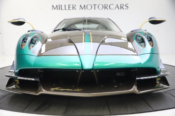 Used 2017 Pagani Huayra BC for sale Call for price at Alfa Romeo of Westport in Westport CT 06880 27