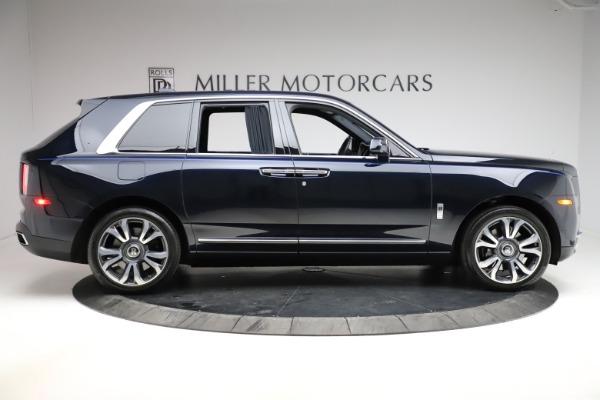 Used 2019 Rolls-Royce Cullinan for sale $349,900 at Alfa Romeo of Westport in Westport CT 06880 10