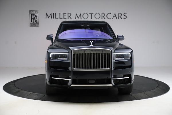Used 2019 Rolls-Royce Cullinan for sale $349,900 at Alfa Romeo of Westport in Westport CT 06880 2