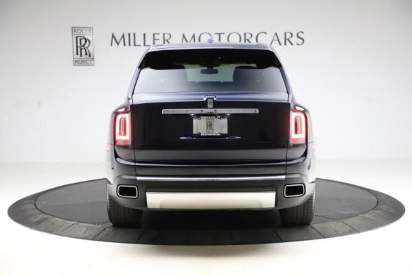 Used 2019 Rolls-Royce Cullinan for sale $349,900 at Alfa Romeo of Westport in Westport CT 06880 8