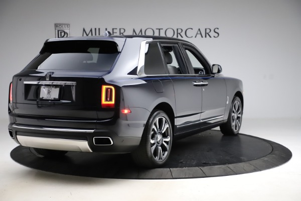 Used 2019 Rolls-Royce Cullinan for sale $349,900 at Alfa Romeo of Westport in Westport CT 06880 9