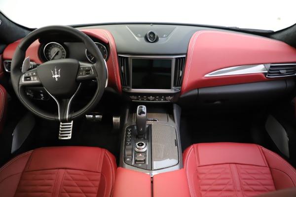 New 2021 Maserati Levante GTS for sale $140,585 at Alfa Romeo of Westport in Westport CT 06880 16