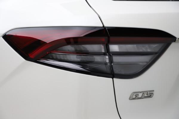 New 2021 Maserati Levante GTS for sale $140,585 at Alfa Romeo of Westport in Westport CT 06880 27