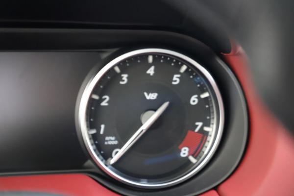 New 2021 Maserati Levante GTS for sale $140,585 at Alfa Romeo of Westport in Westport CT 06880 28