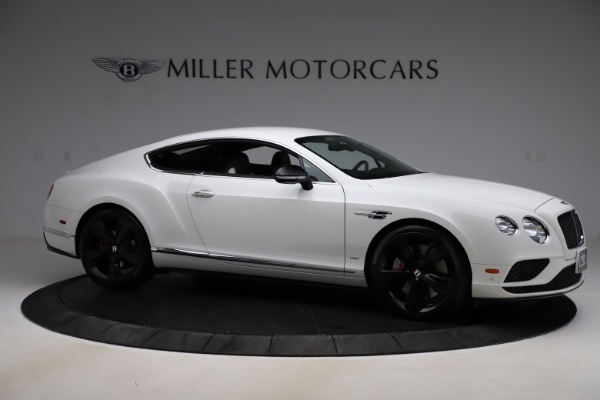 Used 2017 Bentley Continental GT V8 S for sale Call for price at Alfa Romeo of Westport in Westport CT 06880 10