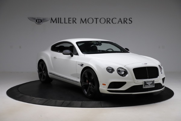 Used 2017 Bentley Continental GT V8 S for sale Call for price at Alfa Romeo of Westport in Westport CT 06880 11