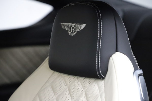 Used 2017 Bentley Continental GT V8 S for sale Call for price at Alfa Romeo of Westport in Westport CT 06880 20