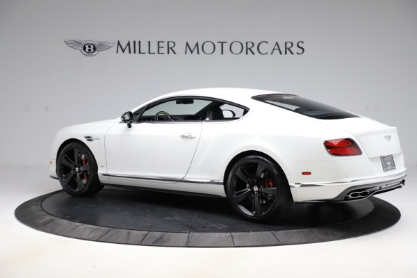 Used 2017 Bentley Continental GT V8 S for sale Call for price at Alfa Romeo of Westport in Westport CT 06880 4