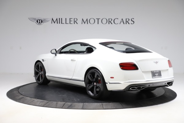 Used 2017 Bentley Continental GT V8 S for sale Call for price at Alfa Romeo of Westport in Westport CT 06880 5