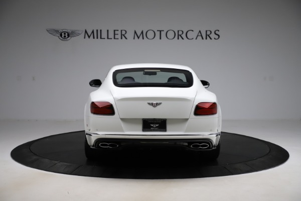 Used 2017 Bentley Continental GT V8 S for sale Call for price at Alfa Romeo of Westport in Westport CT 06880 6