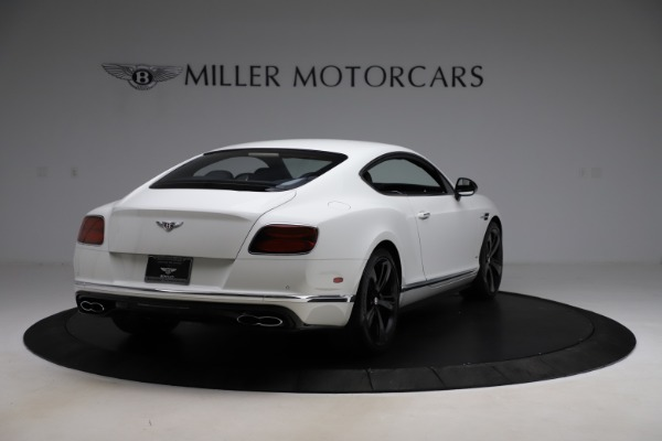 Used 2017 Bentley Continental GT V8 S for sale Call for price at Alfa Romeo of Westport in Westport CT 06880 7