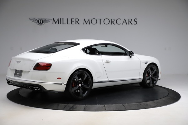 Used 2017 Bentley Continental GT V8 S for sale Call for price at Alfa Romeo of Westport in Westport CT 06880 8