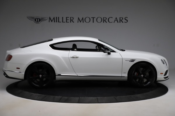 Used 2017 Bentley Continental GT V8 S for sale Call for price at Alfa Romeo of Westport in Westport CT 06880 9