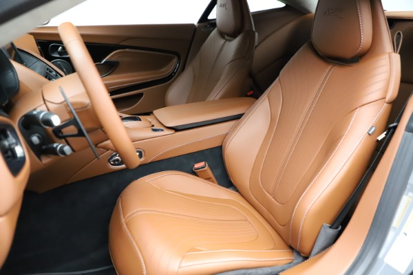 New 2020 Aston Martin DB11 AMR for sale $263,561 at Alfa Romeo of Westport in Westport CT 06880 15