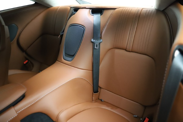 New 2020 Aston Martin DB11 V12 AMR for sale $263,561 at Alfa Romeo of Westport in Westport CT 06880 16