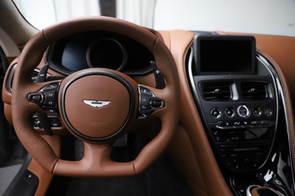 New 2020 Aston Martin DB11 V12 AMR for sale $263,561 at Alfa Romeo of Westport in Westport CT 06880 18