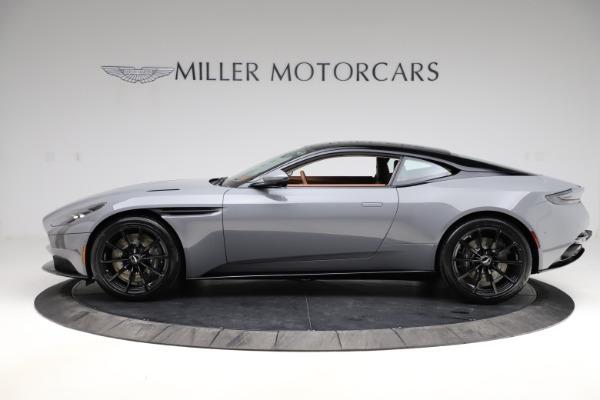 New 2020 Aston Martin DB11 AMR for sale $263,561 at Alfa Romeo of Westport in Westport CT 06880 2