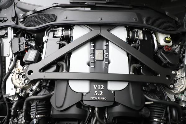 New 2020 Aston Martin DB11 AMR for sale $263,561 at Alfa Romeo of Westport in Westport CT 06880 26