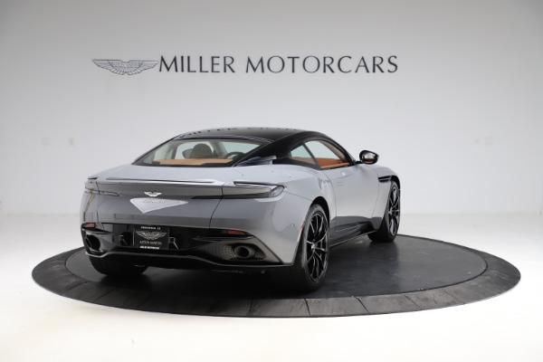 New 2020 Aston Martin DB11 V12 AMR for sale $263,561 at Alfa Romeo of Westport in Westport CT 06880 6
