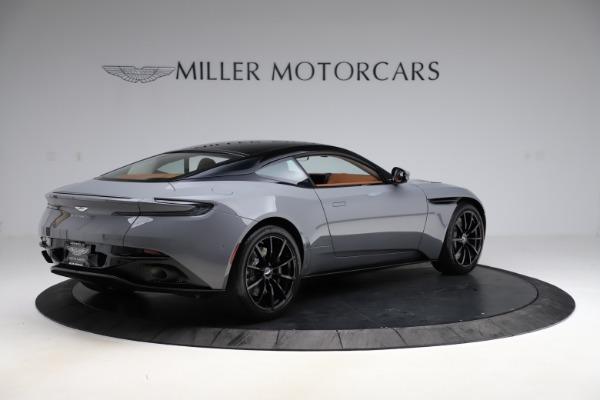 New 2020 Aston Martin DB11 AMR for sale $263,561 at Alfa Romeo of Westport in Westport CT 06880 7
