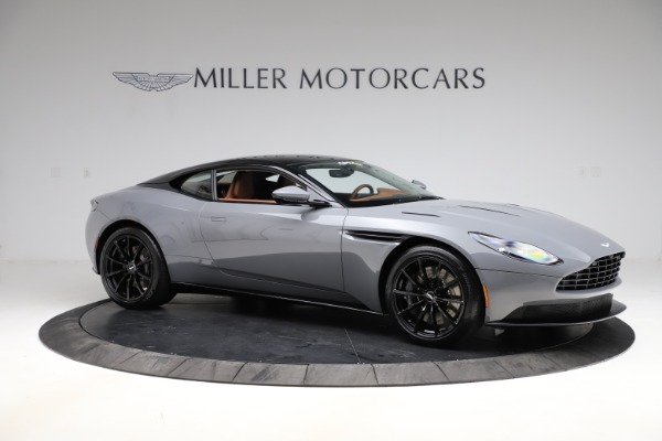 New 2020 Aston Martin DB11 AMR for sale $263,561 at Alfa Romeo of Westport in Westport CT 06880 9