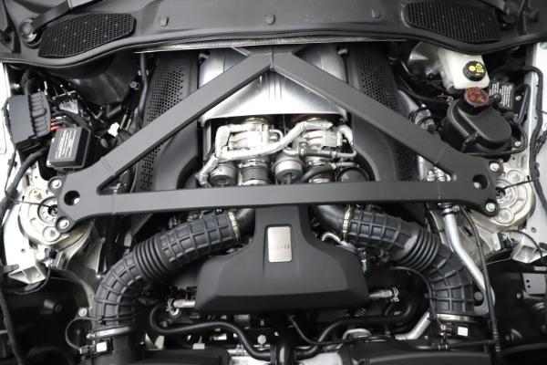 New 2021 Aston Martin DB11 Volante for sale $269,486 at Alfa Romeo of Westport in Westport CT 06880 28